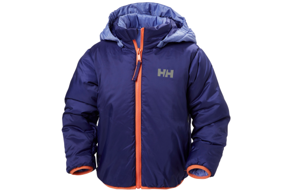 Kurtka Helly Hansen W SPIRIT JACKET  GRAPHITE BLUE