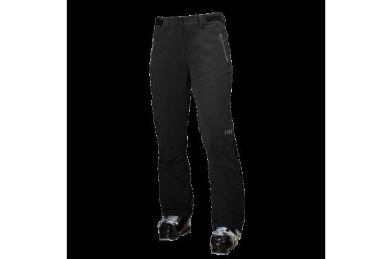 Spodnie Helly Hansen W AROSA PANT  BLACK
