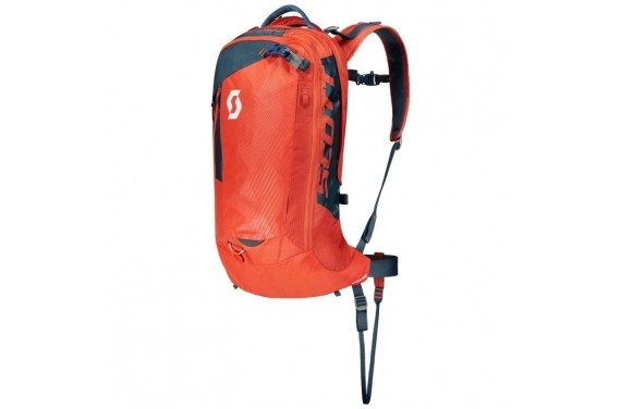 Scott Plecak Backcountry Pro AP 20