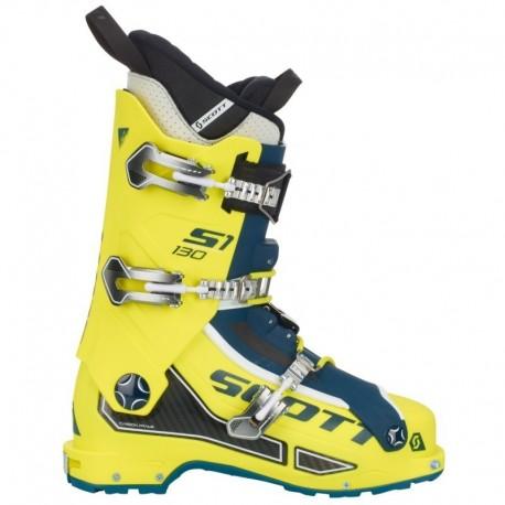 Scott Buty narciarskie S1 Carbon Pro