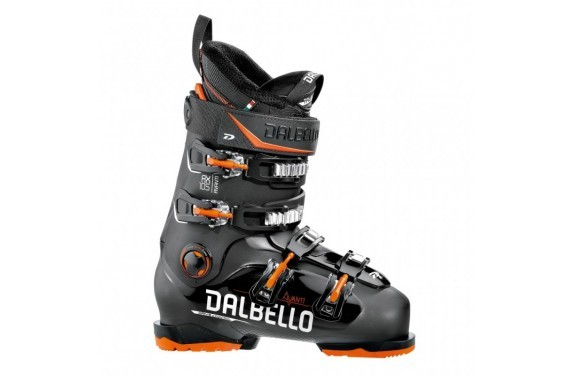 Buty narc. męskie Dalbello AVANTI AX 105 MS BLACK/BLACK