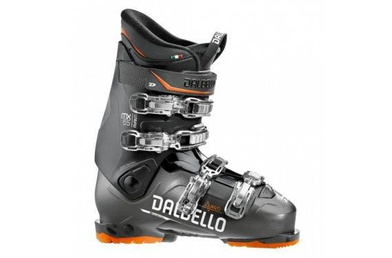 Buty narc. męskie Dalbello AVANTI MX 65 MS BLACK TRANS/BLACK