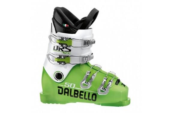 Buty narc. junior Dalbello DRS 50 JR LIME/WHITE