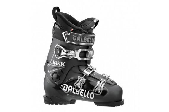 Buty narc. Dalbello JAKK MS BLACK/BLACK