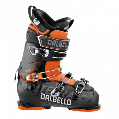 Buty narc. męskie Dalbello PANTERRA 90 MS BLACK/BLACK