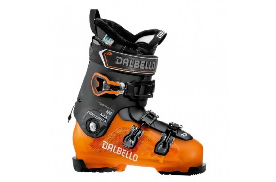 Buty narc. męskie Dalbello PANTERRA MX 100 MS ORANGE/BLACK
