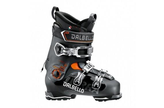Buty narc. męskie Dalbello PANTERRA MX 80 GW MS BLACK/BLACK
