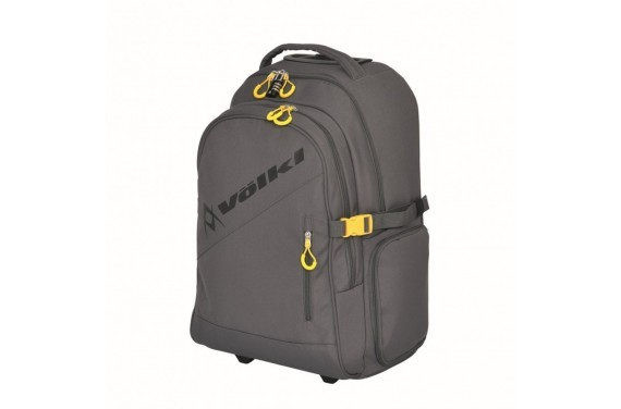 Torba Voelkl TRAVEL LAPTOP WHEEL BAG GRAY
