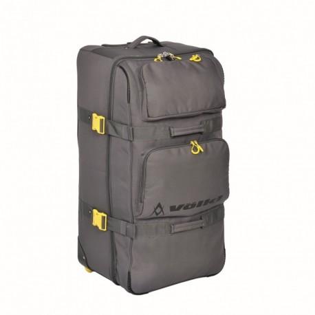 Torba Voelkl TRAVEL WHEEL BAG 120 L GRAY