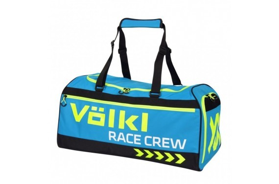Torba Voelkl RACE SPORTS BAG CYAN BLUE
