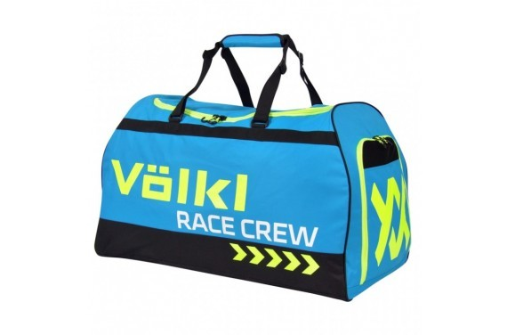 Torba Voelkl RACE JUMBO SPORTS BAG CYAN BLUE