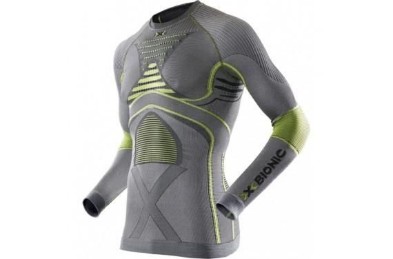 Koszulka męska z długim rękawem X-Bionic RADIACTOR EVO