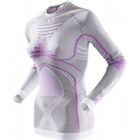 Koszulka damska z długim rękawem X-Bionic RADIACTOR EVO