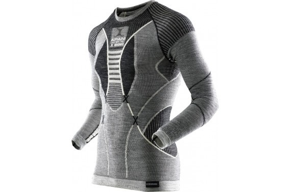 Koszulka męska X-Bionic APANI MERINO