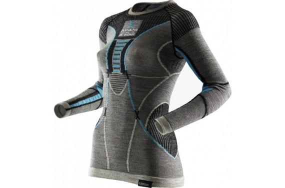 Koszulka damska X-Bionic APANI MERINO