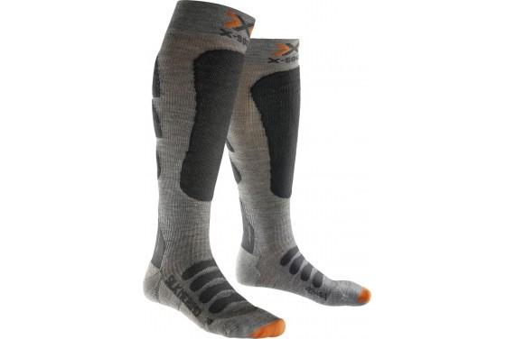Skarpety X-Socks SKI SILK-MERINO MAN