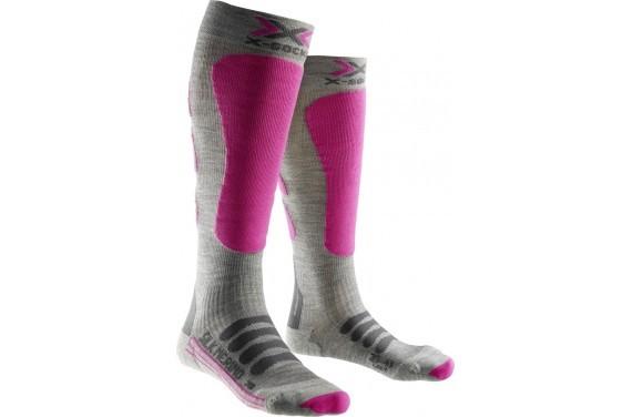 Skarpety X-Socks SKI SILK MERINO LADY