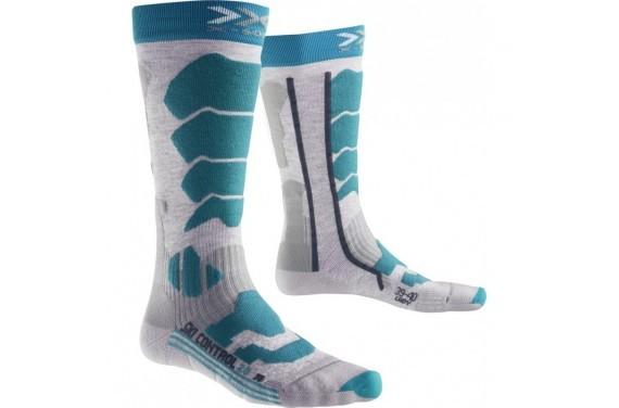 Skarpety X-Socks SKI CONTROL 2.0 LADY