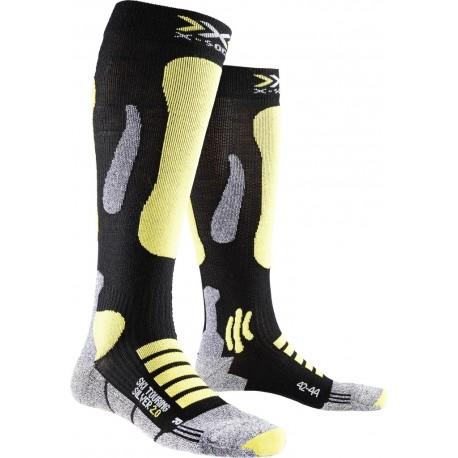 Skarpety X-Socks SKI TOURING SILVER 2.0