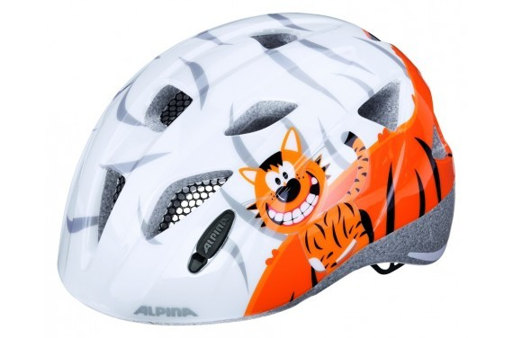 ALPINA KASK XIMO LITTLE TIGER 47-51