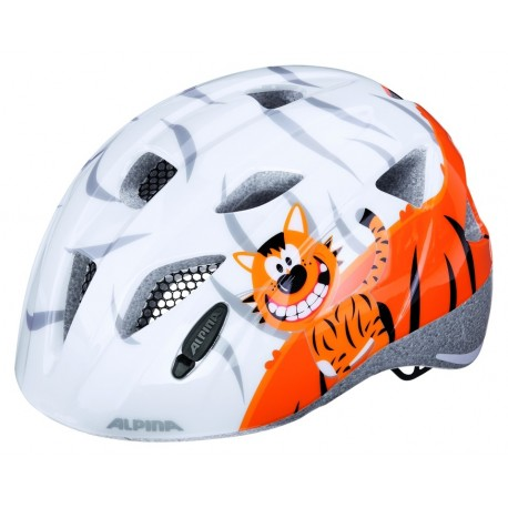 ALPINA KASK XIMO LITTLE TIGER 49-54