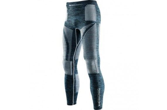 Kalesony męskie X-Bionic MAN ACC_EVO MELANGE UW PANTS LONG