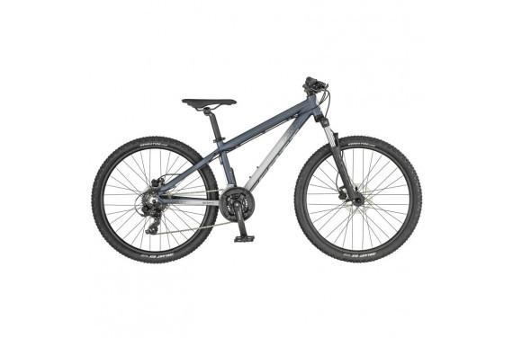 Rower Scott Roxter 610 Grey