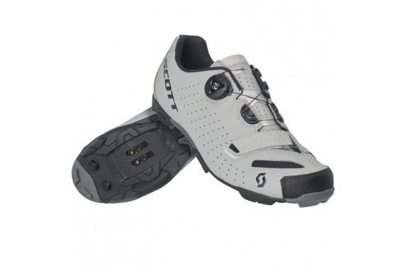 Buty Scott MTB Comp Boa Reflective Lady