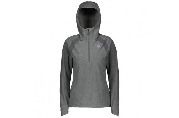 Bluza Scott damska z kapturem Trail MTN Stretch 50