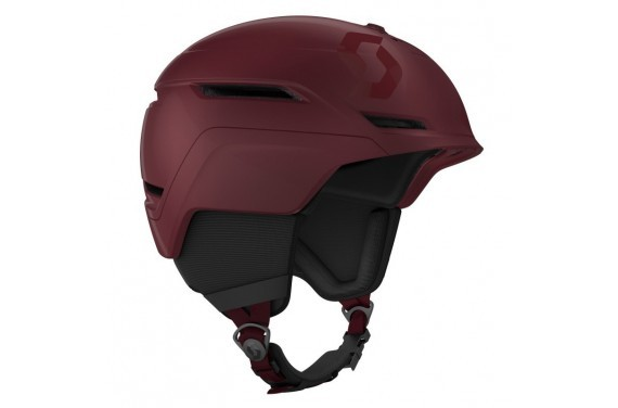 Kask Scott Symbol 2 Plus so gr/pu or M
