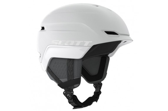 Kask Scott Chase 2 white S