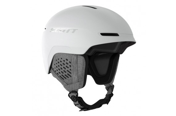 Kask Track + Fact Goggle