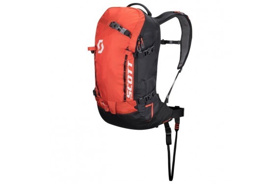 Plecak Patrol E1 22