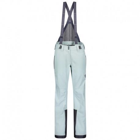 Spodnie z szelkami Explorair Tour