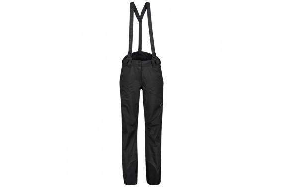 Spodnie z szelkami Explorair 3L