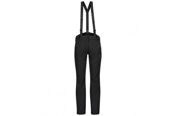Spodnie z szelkami Explorair Ascent