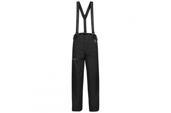 Spodnie z szelkami Vertic