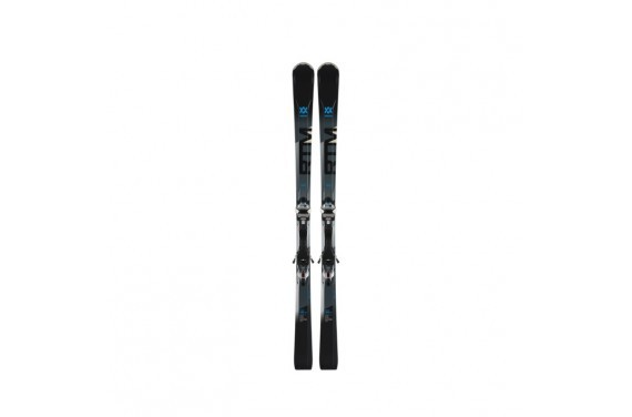 Narty Voelkl RTM 81 CARBON IPT WR XL