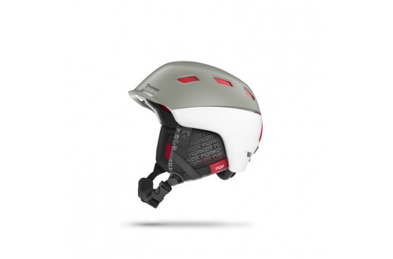 Kask Marker AMPIRE MAP W OFFWHITE