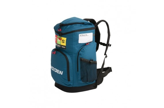 Plecak narc. Voelkl MDV TEAM BACKPACK MEDIUM BLUE