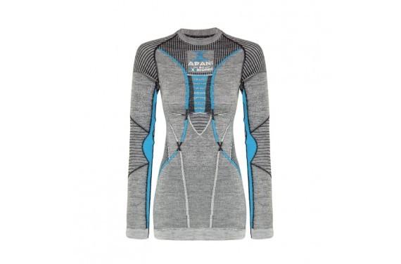 Koszulka damska X-Bionic APANI 4.0 MERINO