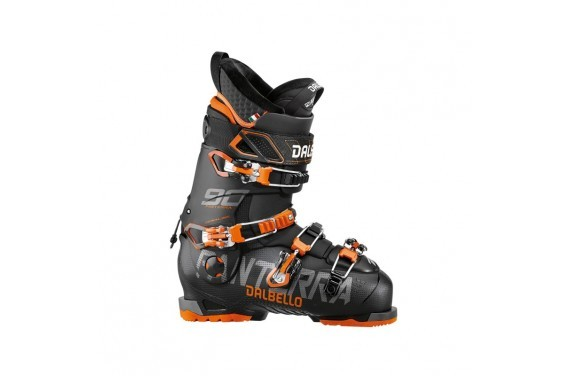 Buty narc. męskie Dalbello PANTERRA 90 MS BLACK/ORANGE
