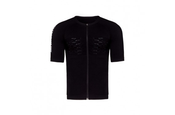 Koszulka męska X-Bionic EFFEKTOR 4.0 BIKE ZIP
