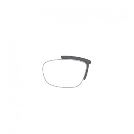 Wkładki optyczne Rudy Project IMPULSE SUF SHAPE B 57 / 35 MM