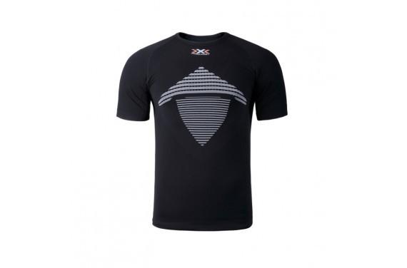 Koszulka męska X-Bionic ENERGIZER MK2 LIGHT UW SHIRT SHORT