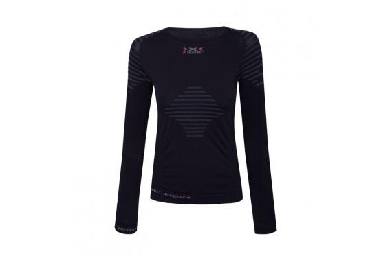 Koszulka damska BIAŁA X-Bionic INVENT