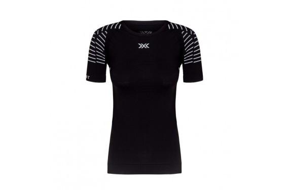 Koszulka z krótkim rękawem damska X-Bionic INVENT 4.0 LT WO
