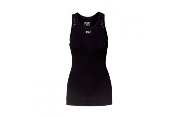 Koszulka bez rękawów damska X-Bionic INVENT 4.0 LT