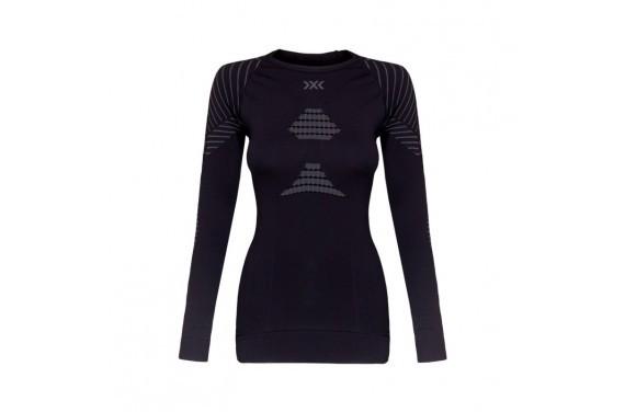 Koszulka z długim rękawem damska X-Bionic INVENT 4.0