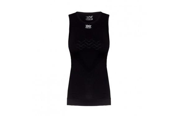 Koszulka bez rękawów damska X-Bionic ENERGIZER 4.0 LT